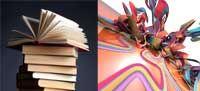 Istruzione, Arte ed Editoria