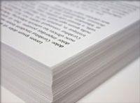 Carta, Stampa e Fotografia