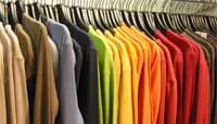 Negozio Abbigliamento
