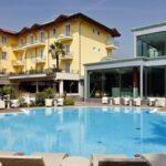 Hotel Villa Nicolli Romantic Resort Esterno