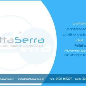 Logo DITTA SERRA