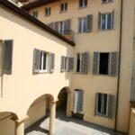 Corte Interna - Palazzina via Roma 51, Piacenza