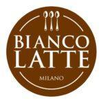 Caffetteria Biancolatte Milano - Logo