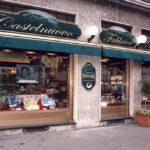 Pasticceria Castelnuovo - Esterno