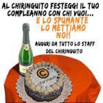 Compleanno Chiringuito Milano
