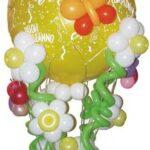 Decorazioni con i Palloncini - Balloonstore Milano