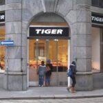 Negozio Tiger Milano - Via Meravigli
