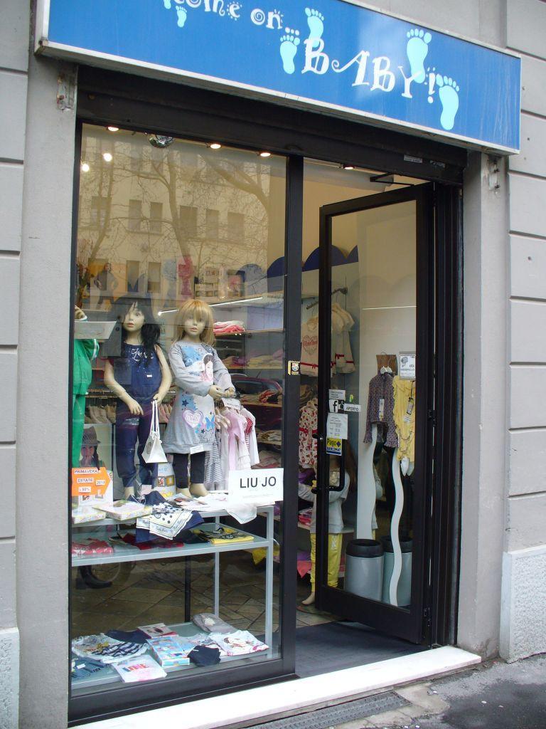 Come on baby abbigliamento ed accessori per neonati e for Accessori per neonati