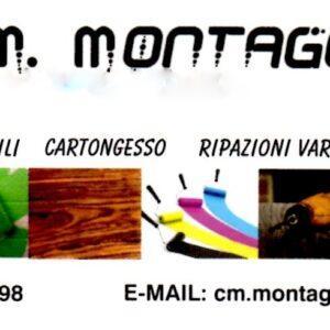 CM Montaggi