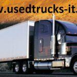 Used Trucks Commercio