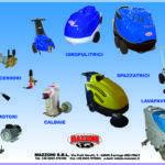 Macchine elettriche Cavriago