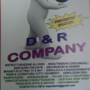 D&R Company