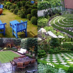 Piccoli giardini Mortegliano