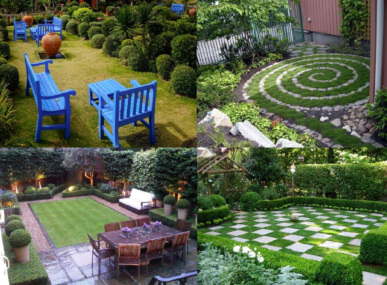 Dotto francesco consulting green trova aziende cerca for Giardini piccoli