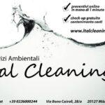 Ital Cleaning Servizi Ambientali srl