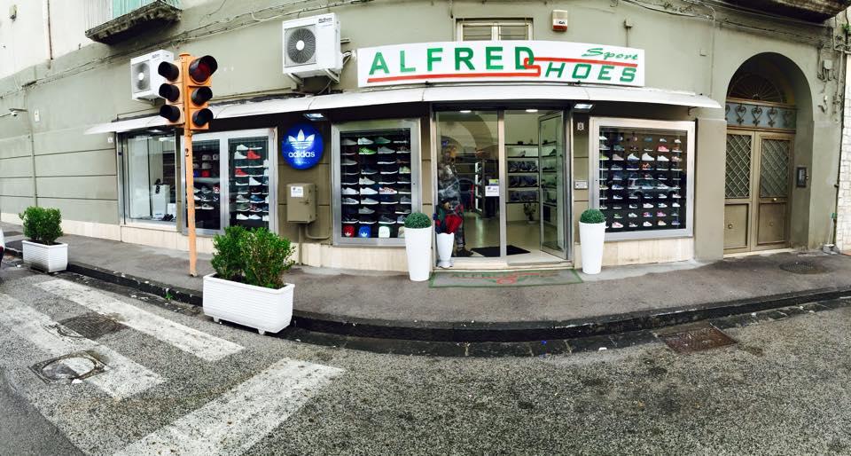 Alfred Shoes S.A.S. ‹ Trova Aziende Cerca le Aziende
