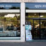 Appia Store vetrina