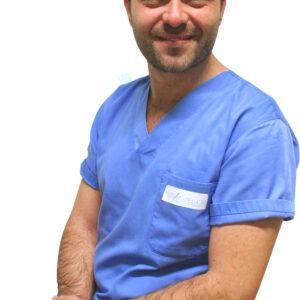 Dott. Stefano De Luca