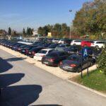 Parcheggio MarcoPolo