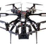 Phoenix Aerial drone