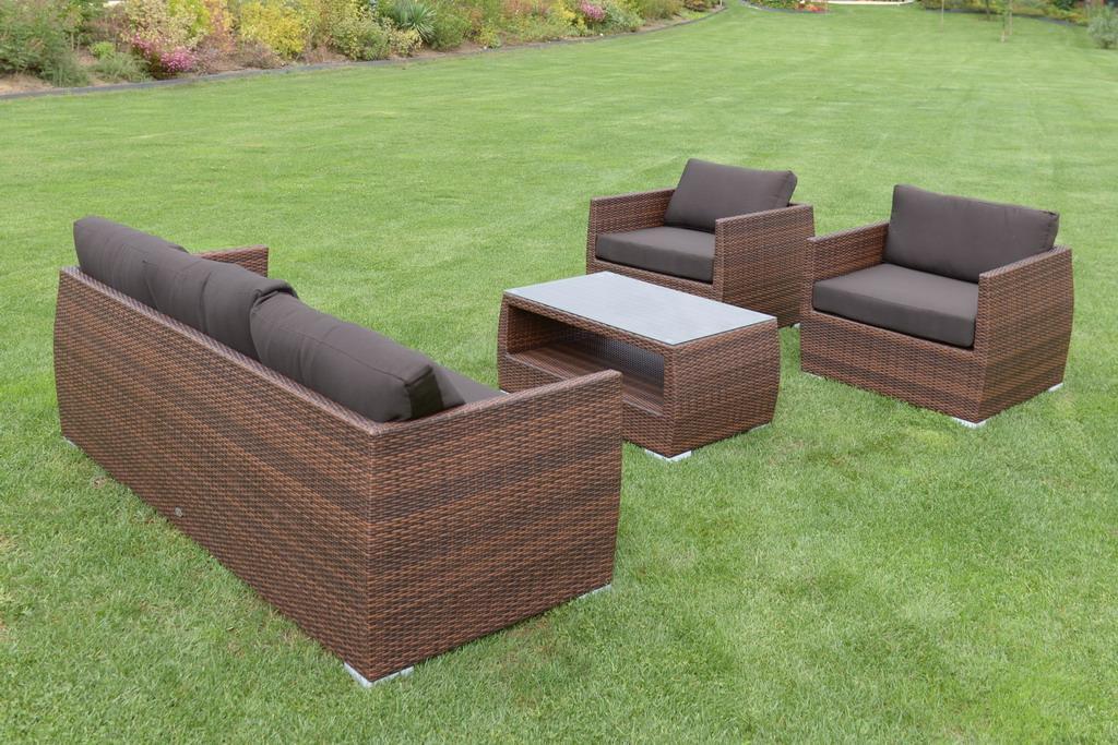 Uniko mobili da giardino e arredi per esterno di alta qualità
