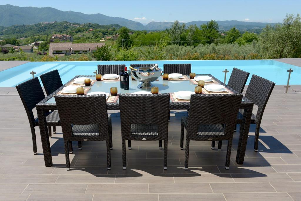 Uniko mobili da giardino e arredi per esterno di alta - Mobili on line di qualita ...