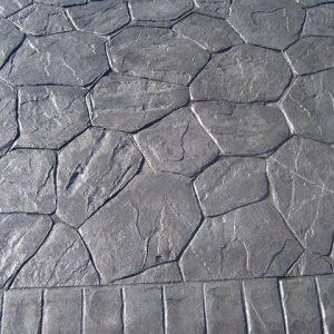 Cemento Stampato Roma di Petrov Vladimir