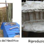 Museo del Neolitico e Museo del Movimento Azzurro