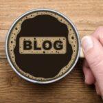 Realizzazione blog aziendali Marika Quarti