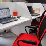 scrivanie coworking WorkMAVE