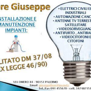 Fiore Giuseppe Elettricista
