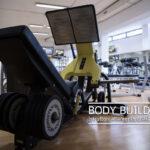 ASD Clodio Fitness center