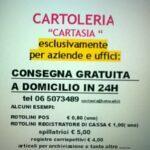 Cartasia Roma