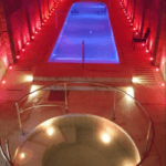 Water Seven piscine