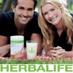 Distributore Herbalife dal 1994