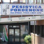 ASD Pesistica Pordenone | Palestra a Pordenone dal 1982