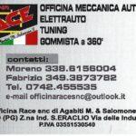 Officina Race