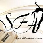 SFA Scuola di Formazione Artistica