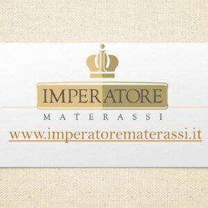 Imperatore materassi da oltre 20 anni soddisfiamo i sogni di tutti gli italiani