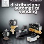 nuclei mobili cannotti canotti bobine solenoidi vending distributori automatici bari lecce foggia taranto napoli milano