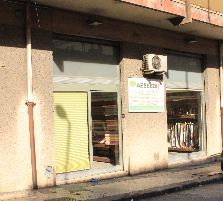 Forniture Per Tappezzieri Milano aessedi snc d'amico tendaggi & tappezzeria ‹ trova aziende