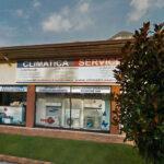 Climatica Service