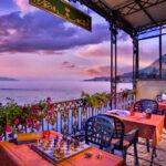 Hotel Garni Riviera - terrazza