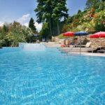Ambienthotel Spiaggia - Swimmingpool