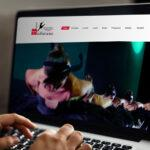 Portfolio - Sito web WordPress