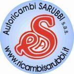 Logo Autoricambi Sarubbi sas