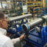 Elettromeccanica Pierro Sas officina specializzata nella riparazione, vendita , assistenza nel settore elettromeccanico.  Ci occupiamo di elettropompe di tutti i tipi e garantiamo al cliente qualità e funzionalità