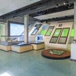 show room madexpo finestre e scale per mansarda