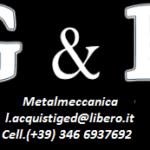 G&D s.r.l.s. montaggi industriali