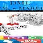 SOcial Marketing DML
